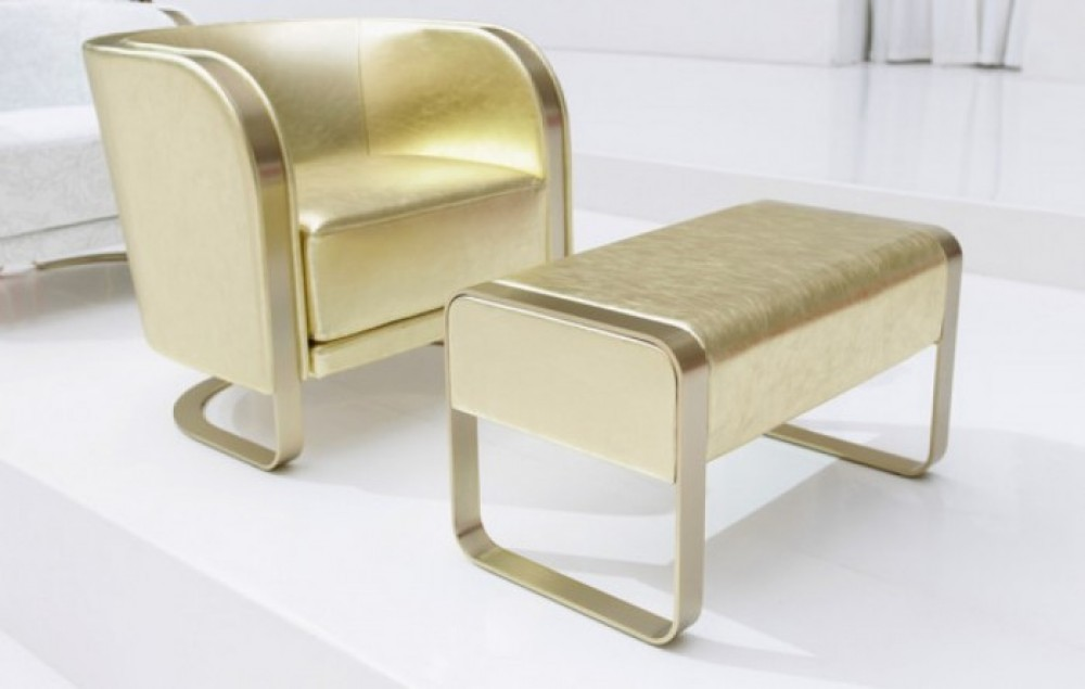 High In Design Premium Furniture Collection Versace Home 2012