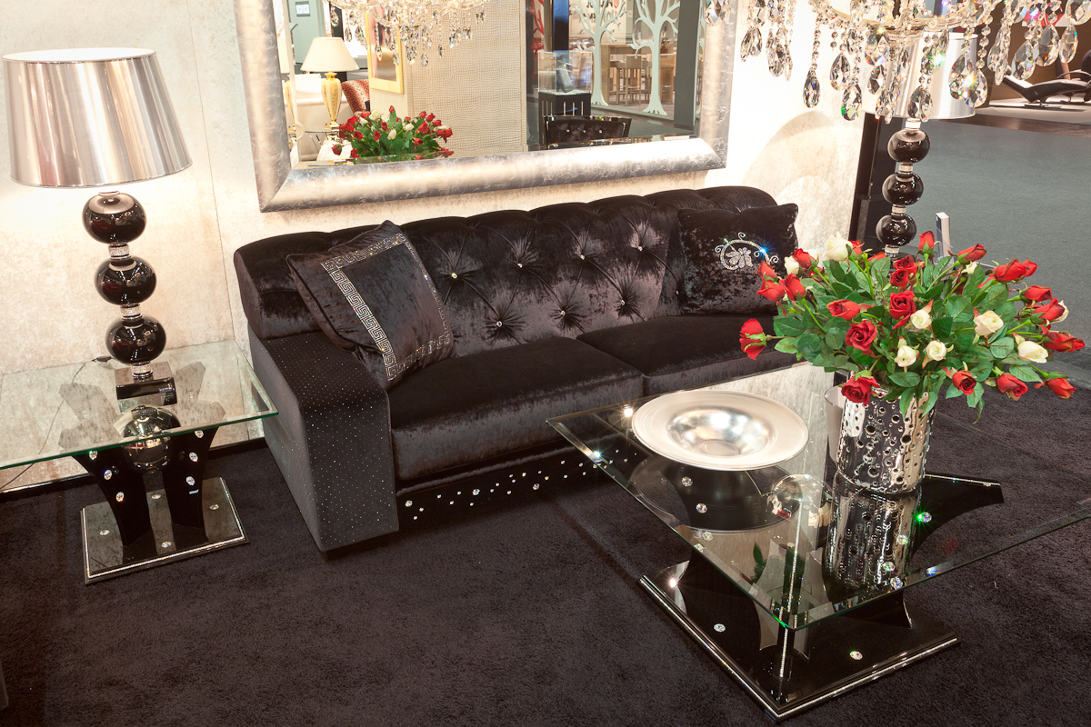 high in design premium furniture collection finkeldei. Black Bedroom Furniture Sets. Home Design Ideas
