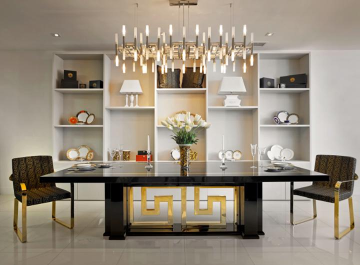 High in design premium furniture collection blog - Versace home design ...