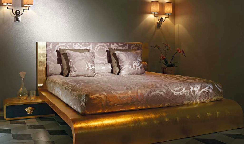 High In Design – Premium Furniture Collection » Versace
