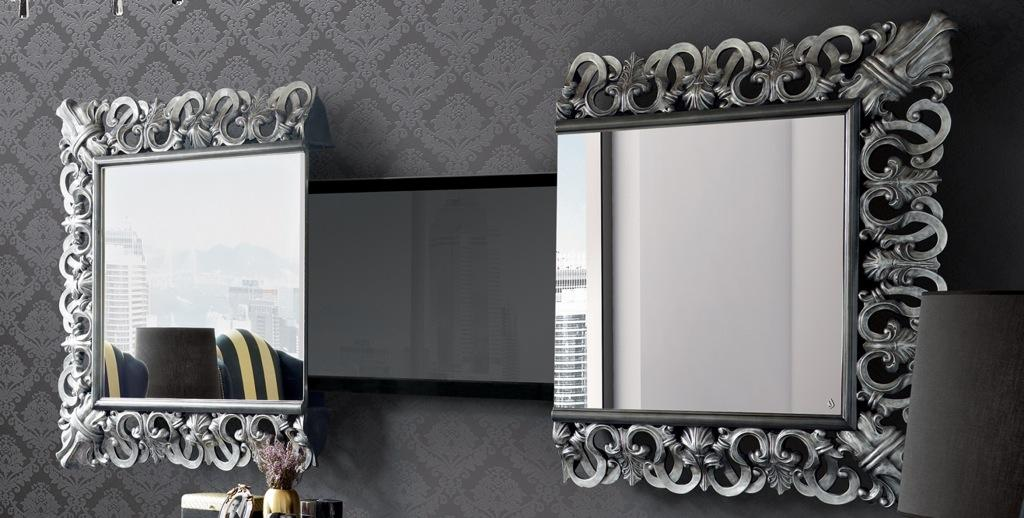 Samsung led mirror tv uk for Mirror for samsung tv