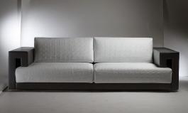 Versace Logo Sofa