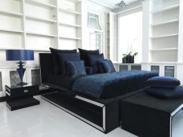 Versace Greca Bed