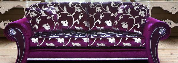 Finkeldei Chagall Sofa
