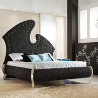 The RM Arredamenti Wave Bed